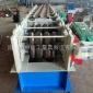 厂家供应48管子圆管压方管机设备圆管变方管机40方管机双轴承配置